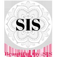 Beautiful by SIS Logo